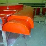 модельная оснастка, литье, ЧПУ, фрезеровка, производство оснастки на ЧПУ