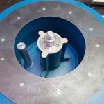Форма для промкерамики, вибролитье, бетон, циркон, шамот, оксид алюминия, муфель, нагревательный элемент, муфельная печь, оснастка, форма для литья, вибролитейная оснастка