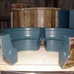 услуги по изготовлению форм для гипса и бетона