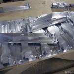 Машиностроительное литье, литье алюминия, литейная оснастка, проектирование оснастки, изготовление оснастки, литье в ХТС