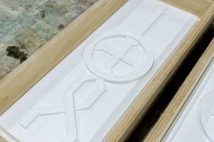 Декоративный элемент, художественное литье, чугун, касли, литье, заборы, чугунный забор, ограждение, авторское литье