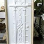 Балясина, Декоративный элемент, художественное литье, чугун, касли, литье, заборы, чугунный забор, ограждение, авторское литье